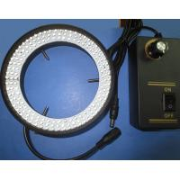 Buy cheap YK-D72T led ring light for microscope illumination with larger inner diameter 70mm from wholesalers