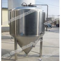 Stainless steel brewing equipment/conical fermenter/commercial brewery equipment for sale Manufactures