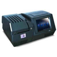 Buy cheap Xrf Gold Karat Testing Machine, X ray Gold Carat Meter Instrument , XRF Gold and Silver Testing Machine from wholesalers