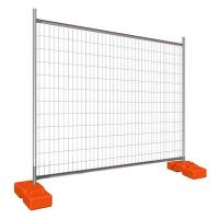 Buy cheap Temporary Fencing Melbourne In Construction Site China Supplier from wholesalers