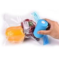 Wholesale Home Travel Mini Vacuum Sealer  Food Preservation Compression Usb Vacuum Sealer from china suppliers