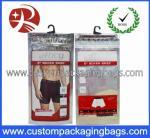 Buy cheap Printed Plastic Hanger Bags  from wholesalers