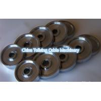 Wholesale good quality printing wheels for marking cable wire China supplier Tellsing machinery from china suppliers