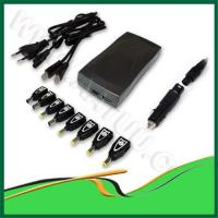 Buy cheap AC&DC 90W Universal Laptop Adapter for Home&Car&Airplane use from wholesalers