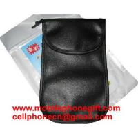 Buy cheap Mobile Phone Signal Radiation Shielding Bag from wholesalers