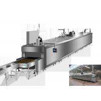 Buy cheap Electric French Baguette Commercial Industrial Bakery Oven / Baking Oven / Bakery Tunnel Oven product