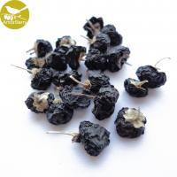 Buy cheap Chinese Black Goji Berry, Chines Dried Black Goji Berry, Nop Organic Black Goji Berry /Black Wolfberry,bcs certification from wholesalers