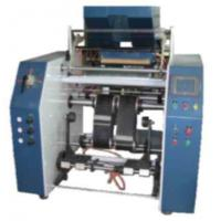 Stretch Film Slitting Rewinding Machine Manufactures