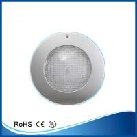 Warm White AC 12V RGB Par 56 Underwater LED Fountain Lights For Swimming Pool Manufactures