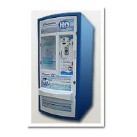 Buy cheap 5 Gallon Bottle Water Dispenser with coin and bill acceptors from wholesalers