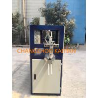 Buy cheap PP woven bag making machine accesories yarn cutting machine for sale from wholesalers