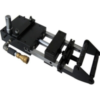 Buy cheap Punch Conveying 25 Traction 50mm Stroke Pneumatic Feeder from wholesalers