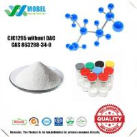 Buy cheap Factory Supply  Cjc-1295 Without Dac ,Cjc1295 No Dac,Cjc 1295 peptide hormone Bodybuilding  Quality Guarantee from wholesalers