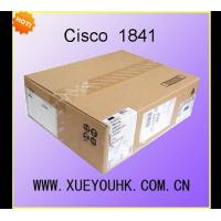 Buy cheap original new cisco router cisco 1841 from wholesalers