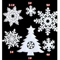 Buy cheap Christmas Descoration Christmas Gift a Decorations for Holidays from wholesalers