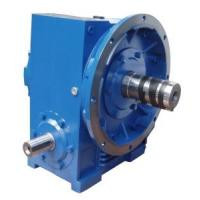 Buy cheap Flender worm gearbox (cone worm) from wholesalers