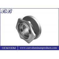 Buy cheap Precision Investment Stainless Steel Casting Parts Non Standard High Precision from wholesalers