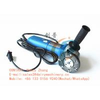 Buy cheap Dairy Farm Cow Hoof Trimming Machine With Hoof Cutting Disk 220V 50Hz from wholesalers