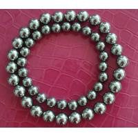 Buy cheap small-sized stainless steel hollow ball 201 from wholesalers