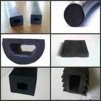 Buy cheap Car Door Rubber Seal strip from wholesalers