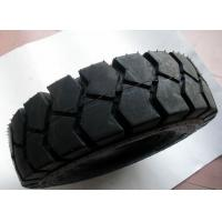 Buy cheap Industrial forklift pneumatic tire 700 - 9 forklift tyre / rubber Tires from wholesalers