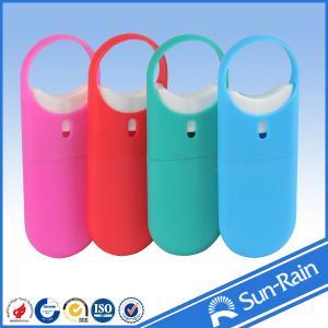 Buy cheap OEM / ODM 10ml spray Travel Perfume Bottle / small perfume refill spray from wholesalers
