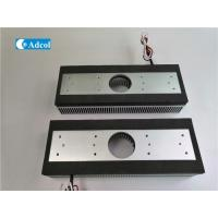 Buy cheap Thermoelectric Air To Plate Cooler  Peltier Cooler Cold Plate Cooling product