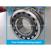 Buy cheap Custom Single Row Spherical Roller Bearing Low Noise Wear Resistant from wholesalers