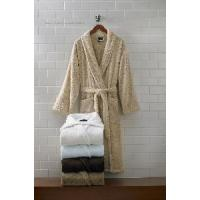 Buy cheap Cotton Terry Hotel Bathrobe from wholesalers