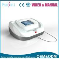 Buy cheap Newest Tech Diode Laser 980nm Vasculal Spider Veins Removal Laser Vascular Removal Machine from wholesalers