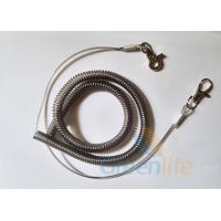 Buy cheap Plastic Wire Fishing Rod Lanyard Prevent Accidental Loss Customized For Tools product