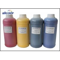 Buy cheap 6 Color Compatible Printer Inkjet Ink , Waterproof Eco Solvent Ink from wholesalers