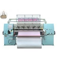 Buy cheap Multi Needle Computer Quilting Machine For Hand Bags 400-600n/M High Speed from wholesalers