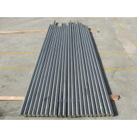 Buy cheap 2000mm Length GR5 Medical Titanium Round Bar Used In Oceaneering from wholesalers
