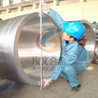 Buy cheap Duplex stainless steel seamless pipe UNS S32707 S39274 S32760 S32205 S31803 from wholesalers