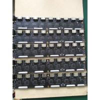 Buy cheap Black IMS Printed Circuit Board Electrical Components Double-Sided FPC from wholesalers