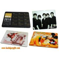 Buy cheap Promotional Mouse Mat from wholesalers