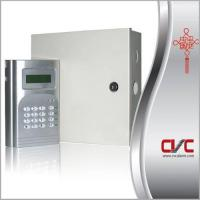 Buy cheap 485 bus alarm system control panel from wholesalers