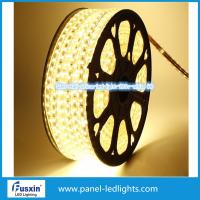 Wholesale SMD3528 Led Flexible Strip Lights , Commercial Super Bright Led Strips from china suppliers