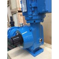 Wholesale High Viscosity Metering Diaphragm Pump Reciprocating For Chemical Liquid from china suppliers