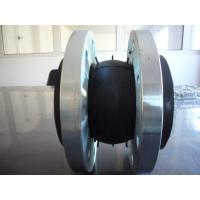 Wholesale Single Sphere High PerformanceCarbon Steel, Zinc Plated PN10 / PN16 Rubber Flexible Joint from china suppliers