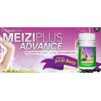 Buy cheap Meizi Evolution Weight Loss Supplements Super Power Fruits Meiziplus Advance from wholesalers