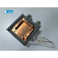 Buy cheap Peltier Plate Cooler TEC Cooler Cold Plate Thermoelectric Cooler product