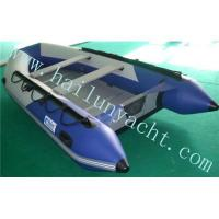 Buy cheap Inflatable boat-plywood boatHLM330 from wholesalers