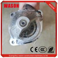 Buy cheap Heavy Construction Machinery 6209190 Volvo Starter Motor for Deutz Engine BF6M1013 from wholesalers
