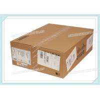 Buy cheap Layer 2 48 10/100 Port PoE Managed Ethernet Network Switch Cisco Catalyst WS-C2960-48PST-S from wholesalers