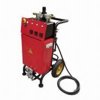 Buy cheap Polyurethane Spray and Injection Foaming Insulation Machine with Changeable Nozzle from wholesalers