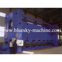 Buy cheap plate-rolling-machine-for-s from wholesalers