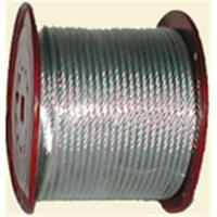 Buy cheap Steel Wire Ropes AISI304,316 from wholesalers