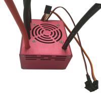 Buy cheap 12S 250A RC Car ESC Brushless Controller with USB Link Can program via PC For Traxxas from wholesalers